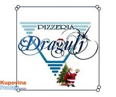 Potrebni šankeri, poslastičari i higijeničarke za rad u pizzeriji Dragulj