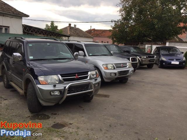 Auto servis Japanac-prodaja delova
