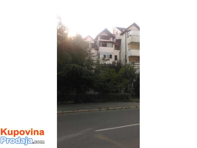 Triplex Golf naselje-Beograd, Banovo Brdo - 1/10