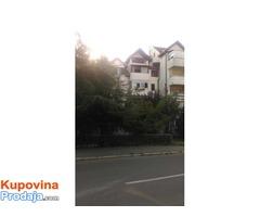 Triplex Golf naselje-Beograd, Banovo Brdo