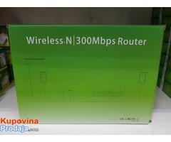 Ruter Bezicni Pix-Link Wireless 300Mbps