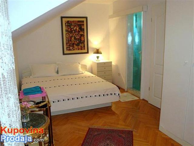 Prekrasna vila u Skoplju sa privatnim sobama i apartmanima za iznajmljivanje, ARS Prenočište