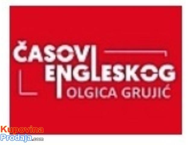 Casovi Engleskog jezika za sve uzraste