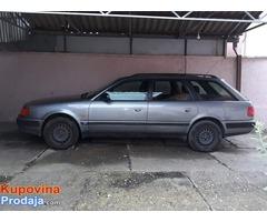 Auto na prodaju audi