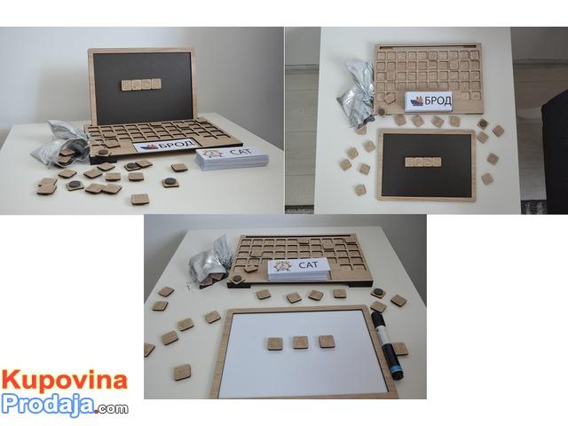3D Slova Beograd - 2/7
