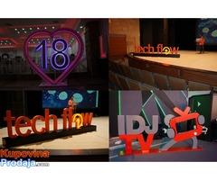 3D Slova Beograd - Fotografija 6/7
