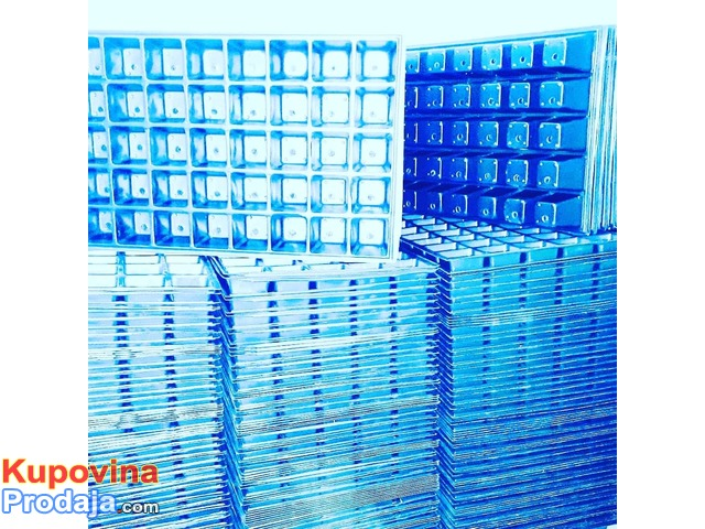 Rasadna ambalaza case kontejneri - 3/8