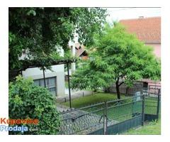 Prodajem porodicnu kucu u Kragujevcu - Fotografija 2/4