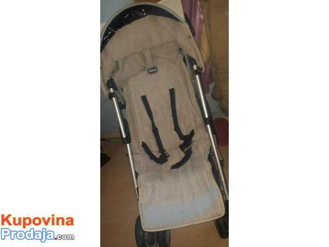 Prodajem kolica za bebe - 1/1