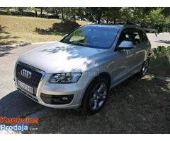 Audi Q5 2.0 exclusive - Fotografija 3/6