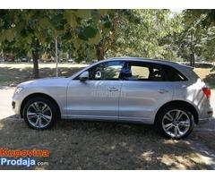 Audi Q5 2.0 exclusive - Fotografija 4/6