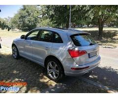 Audi Q5 2.0 exclusive - Fotografija 5/6