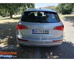 Audi Q5 2.0 exclusive - Fotografija 6/6