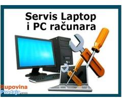 Servis računara i laptopova Rakovica