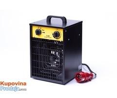 Električna grejalica PLT-FH 50