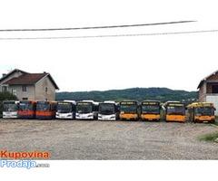 Firma...Busevi…Linije…