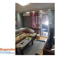 Jednoiposoban stan u Novom Sadu kod Sajma