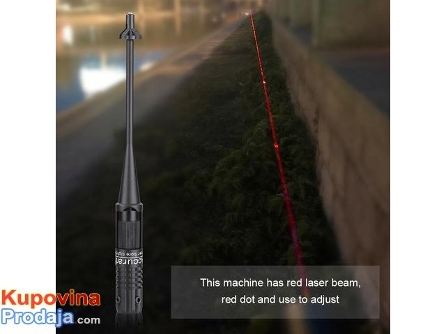 Laser za upucavanje optika i nišana