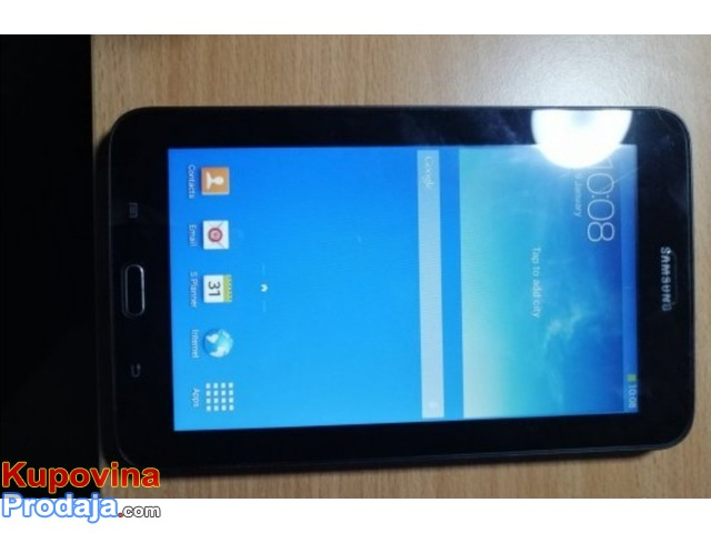 Tablet Samsung Galaxy Tab 3 SM-110