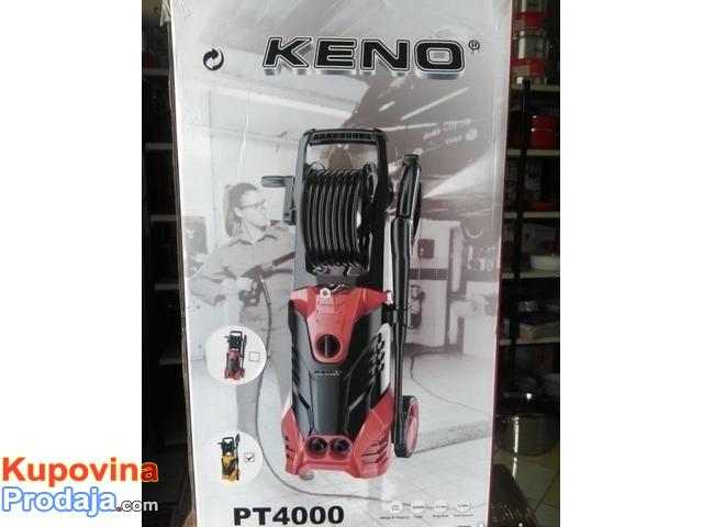 Keno Perac pod pritiskom PT4000 Novo Garancija