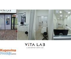Vita Lab Novi Pazar