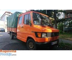 Prodajem kamion MERCEDES 601 D - Fotografija 1/4