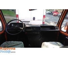Prodajem kamion MERCEDES 601 D - Fotografija 3/4