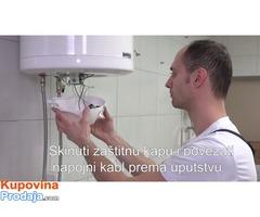 Servisiranje bojlera