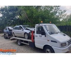 Otkup havarisanih i neispravnih vozila, SLEP SLUZBA 069799777