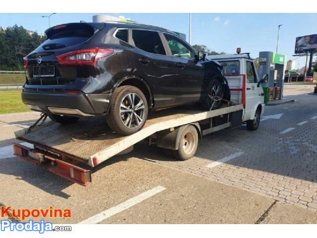 Otkup havarisanih i neispravnih vozila, SLEP SLUZBA 069799777 - 2/9