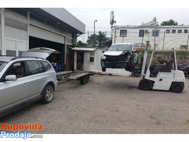 Otkup havarisanih i neispravnih vozila, SLEP SLUZBA 069799777 - 3/9