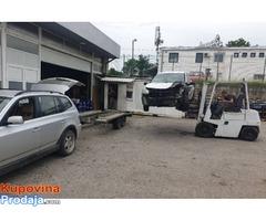 Otkup havarisanih i neispravnih vozila, SLEP SLUZBA 069799777 - Fotografija 3/9