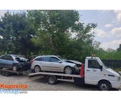 Otkup havarisanih i neispravnih vozila, SLEP SLUZBA 069799777 - Fotografija 4/9