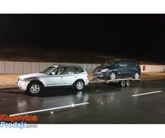 Otkup havarisanih i neispravnih vozila, SLEP SLUZBA 069799777 - Fotografija 5/9