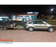 Otkup havarisanih i neispravnih vozila, SLEP SLUZBA 069799777 - Fotografija 6/9