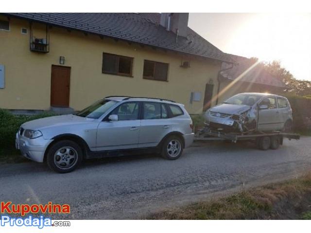 Otkup havarisanih i neispravnih vozila, SLEP SLUZBA 069799777 - 7/9