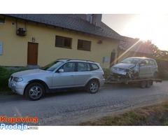 Otkup havarisanih i neispravnih vozila, SLEP SLUZBA 069799777 - Fotografija 7/9