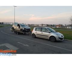 Otkup havarisanih i neispravnih vozila, SLEP SLUZBA 069799777 - Fotografija 8/9