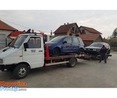 Otkup havarisanih i neispravnih vozila, SLEP SLUZBA 069799777 - Fotografija 9/9