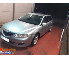 Mazda 6 - Fotografija 3/5