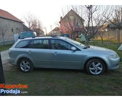 Mazda 6 - Fotografija 5/5