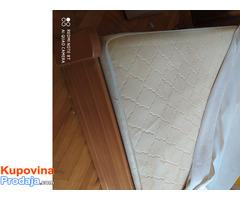 krevet 200x160 - Fotografija 1/3