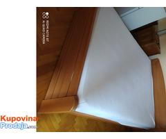 krevet 200x160 - Fotografija 3/3