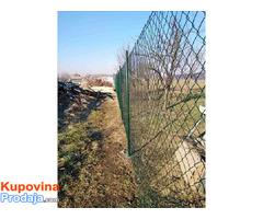Zicane ograde i kapije - Fotografija 2/10