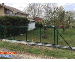 Zicane ograde i kapije - Fotografija 4/10