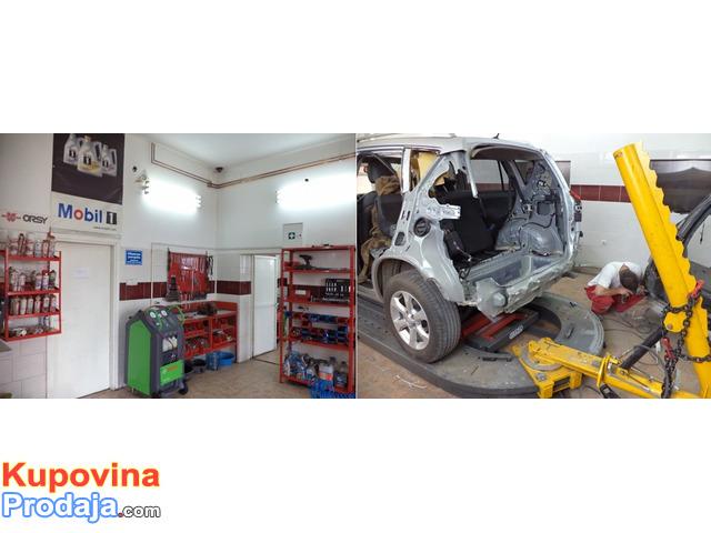 Besplatan pregled Toyota vozila - 4/5