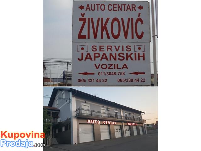 Besplatan pregled Toyota vozila - 5/5