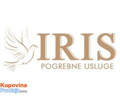 Pogrebne usluge Iris