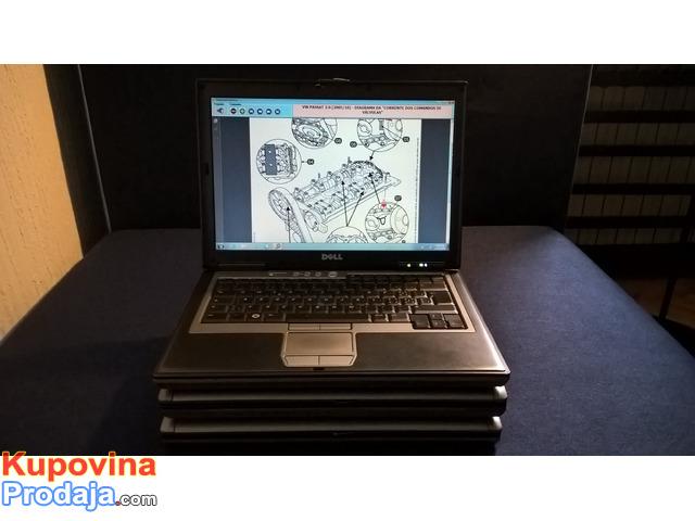 Univerzalna Dijagnostika + Laptop - 2/5