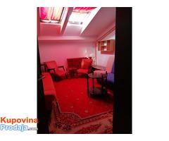 izdajem jednosoban stan u kragujevcu na aerodromu za 1-2 studenta - Fotografija 3/9